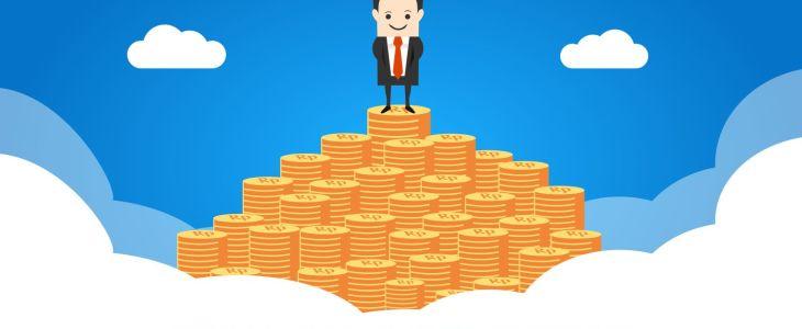 Jualan Pulsa dan PPOB bisa mendapatkan penghasilan hingga Jutaan Rupiah perbulan