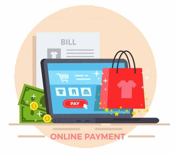 fitur produk pembayaran online, Pulsa, Listrik, PDAM, PPOB, Multifinance