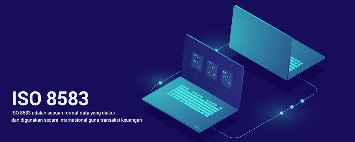 ISO 8583 Dalam Komunikasi Data Layanan Host To Host